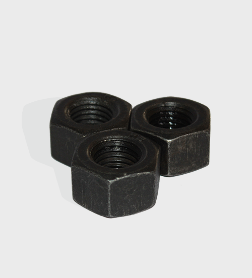 ASTM A 194 Grade 2HM Heavy Hex Nut